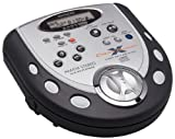 Aiwa XP-SR320 Portable CD Player with FM/AM Radio
