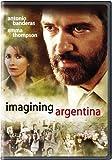 Imagining Argentina [DVD] [2004] [Region 1] [US Import] [NTSC]