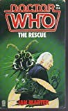 Doctor Who: The Rescue (0426203089) by Marter, Ian