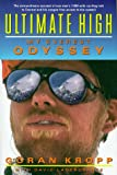 img - for Ultimate High: My Solo Ascent of Everest book / textbook / text book