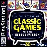 Intellivision Classic Games PS