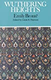Wuthering Heights (Case Studies in Contemporary Criticism) (0312035470) by Emily Bronte
