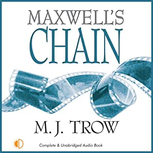 Maxwell's Chain Audiobook