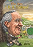 img - for Who Was J. R. R. Tolkien? book / textbook / text book