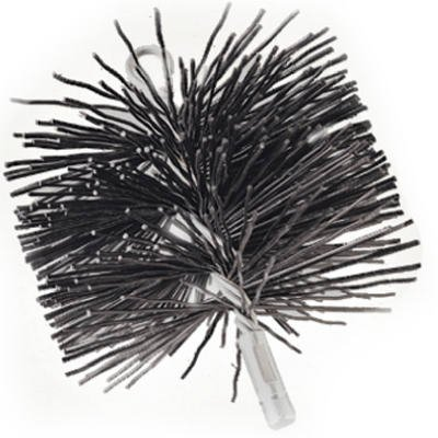 Fantastic Deal! Imperial #BR0181 6 Round Poly Chim Brush