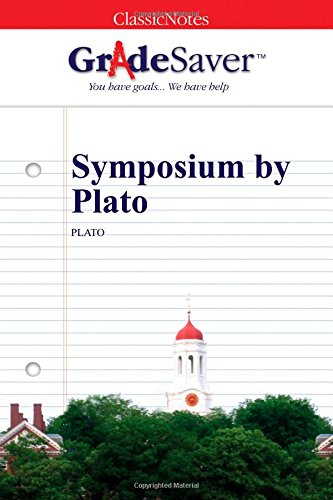 sample literature essays for books movies poetry plays  symposium by plato study guide