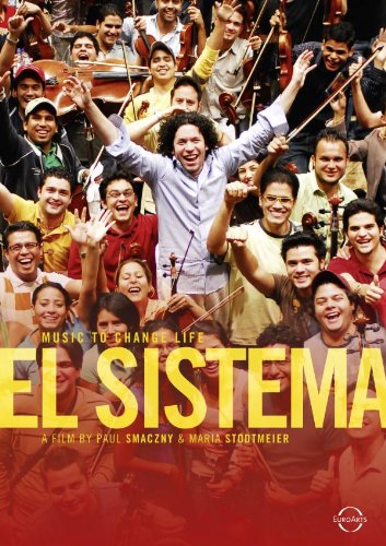 Documentary 'El/Systema' (Music To Change Life-EL SISTEMA / A Film By Smaczny &Maria Stodtmeier) imported machines / Japan language commentary certificate, [DVD]