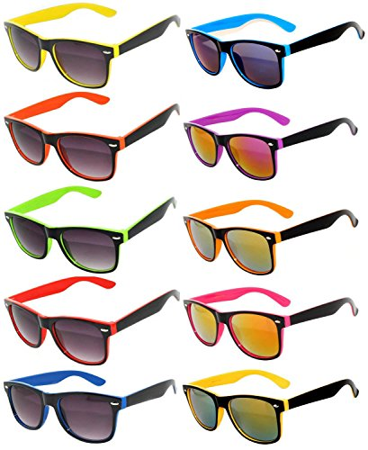 ebe1e771118 Ray-Ban Sunglasses in the 80s - 80sfashion.clothing