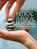 img - for Medical-Surgical Nursing (2nd Edition) book / textbook / text book