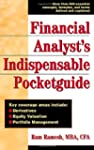 Financial Analyst's Indispensable Poc...