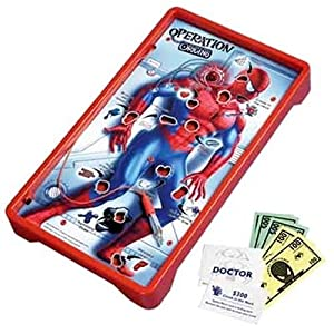 Click to buy Operation Spiderman 3 from Amazon!
