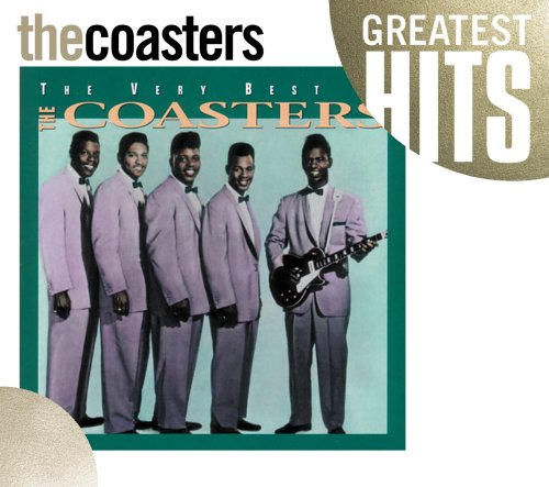 Coasters - Time Life Music - The Rock