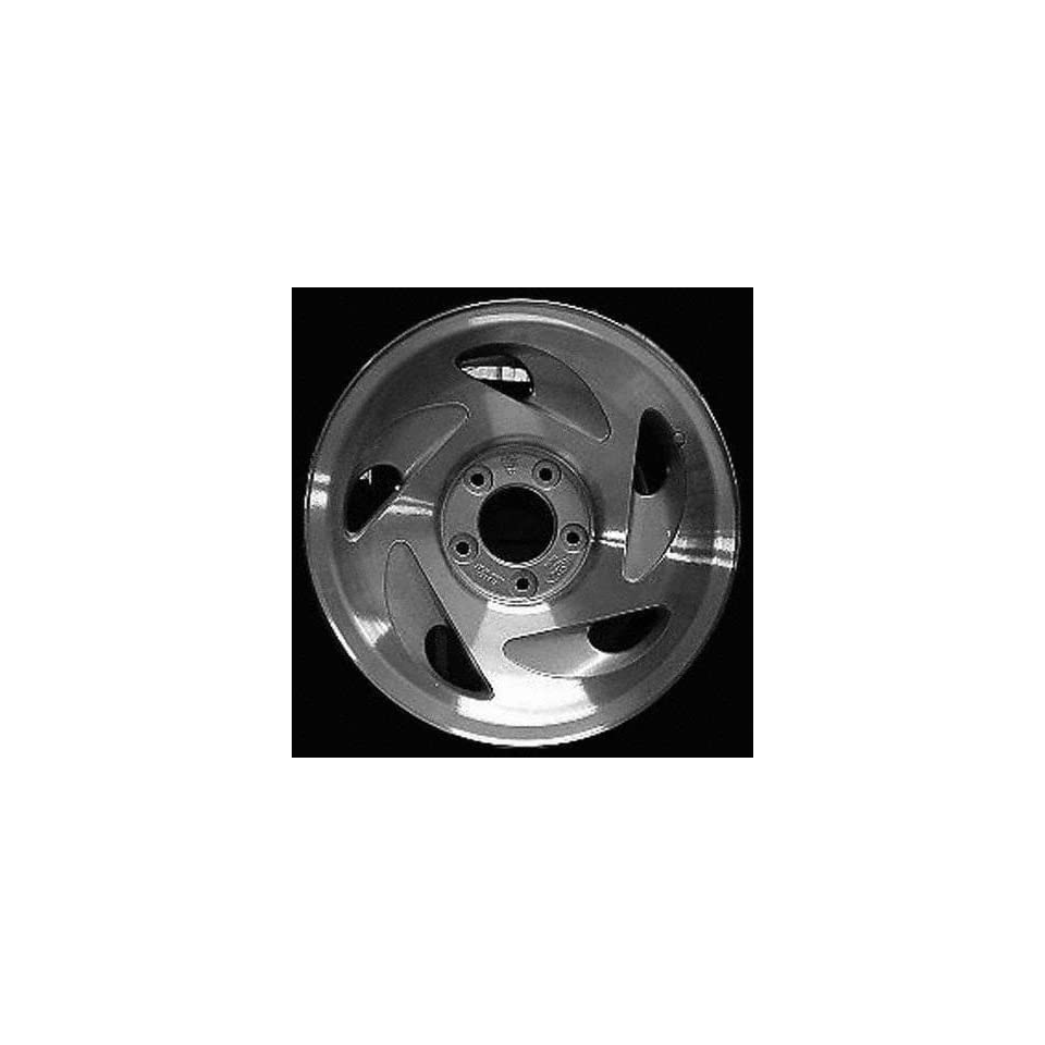97 00 FORD EXPEDITION ALLOY WHEEL (PASSENGER SIDE) = (DRIVER RIM 17 INCH SUV, Diameter 17, Width 7.5 (5 HOLE) STANDARD, 1 Piece Only (1997 97 1998 98 1999 99 2000 00) ALY03196U10N