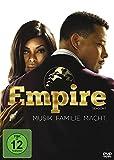 DVD Cover 'Empire - Musik. Familie. Macht. Staffel 1 [4 DVDs]