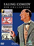Ealing Comedy DVD Collection - Hue and Cry/Passport to Pimlico/The Titfield Thunderbolt [1953]