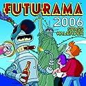 Futurama - Wandkalender 2005