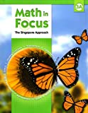 Math in Focus : The Singapore Approach  Student Book, Grade 3A