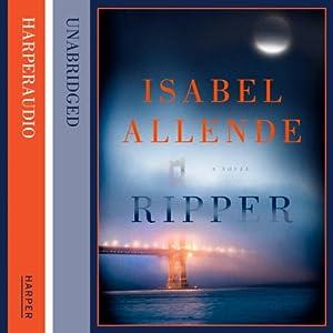 Ripper Audiobook