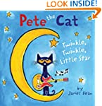 Pete the Cat: Twinkle, Twinkle, Littl...