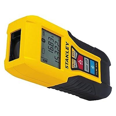 Stanley STHT77343 TLM99s Bluetooth Laser Distance Measurer