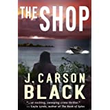 The Shop (Kindle Edition) recently tagged