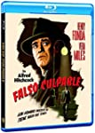 Falso Culpable [Blu-ray]