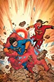 Superman: Nightwing & Flamebird Vol. 2 (Superman New Krypton Collection)