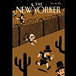The New Yorker, November 28th 2011 (Mattathias Schwartz, Raffi Khatchadourian, David Remnick) | Mattathias Schwartz,Raffi Khatchadourian,David Remnick