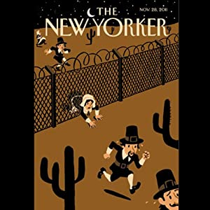 The New Yorker, November 28th 2011 (Mattathias Schwartz, Raffi Khatchadourian, David Remnick) Periodical