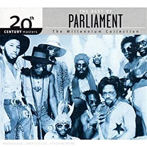 The Best of Parliament - 20th Century Masters: Millennium Collection (Eco-Friendly Packaging)
