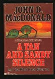 A Tan and Sandy Silence (The Travis Mcgee Series)