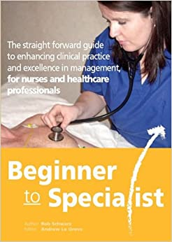 how to become a clinical nurse specialist uk