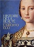 echange, troc Umberto Eco, Girolamo de Michele - Histoire de la beauté