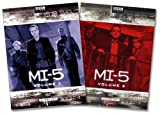 MI-5, Volumes 1 and 2 (2003)