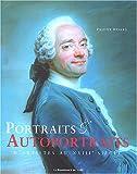 echange, troc Philippe Renard - Portraits & autoportraits d'artistes au XVIIIe siècle