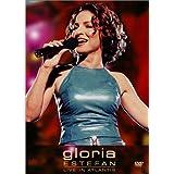 Gloria Estefan - Live in Atlantis ~ Gloria Estefan