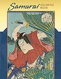Samurai Coloring Book (0764950282) by Museum of Fine Arts Boston