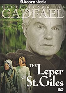 Brother Cadfael - Leper of St. Giles