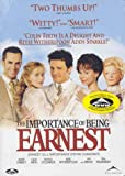 Importance Of Being Earnest (2002)
