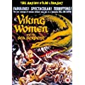 Viking Women And The Sea Serpent [DVD]