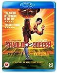 Shaolin Soccer [Blu-ray] [Import angl...