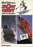 Winter Sports (Walt Disneys Sport Goofy Encyclopedia, Volume 4)