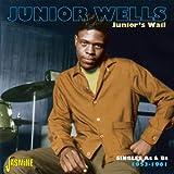 Junior's Wail - Singles As & Bs 1953-1961 [ORIGINAL RECORDINGS REMASTERED]