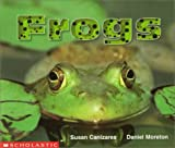 Frogs (Science Emergent Readers) (0590761595) by Canizares, Susan