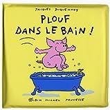 echange, troc Jacques Duquennoy - Plouf dans le bain - Sélection du Comité des mamans Eté 2002 (0-3 ans)