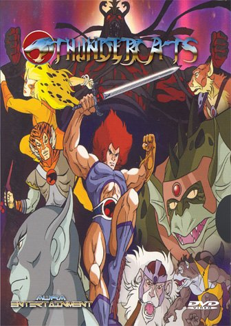 Thundercats  on Thundercats   A New Beginning