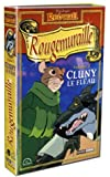 echange, troc Rouge Muraille Vol.1 - Cluny le fléau [VHS]