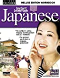 Instant Immersion Japanese: Workbook