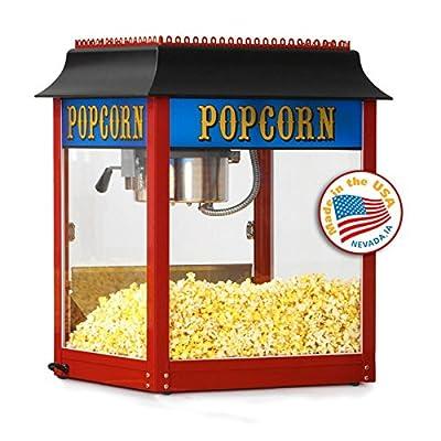 Paragon 1911 6 oz. Popcorn Machine by Paragon International Inc