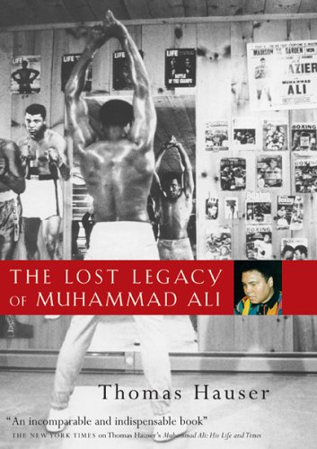 The Lost Legacy of Muhammad Ali